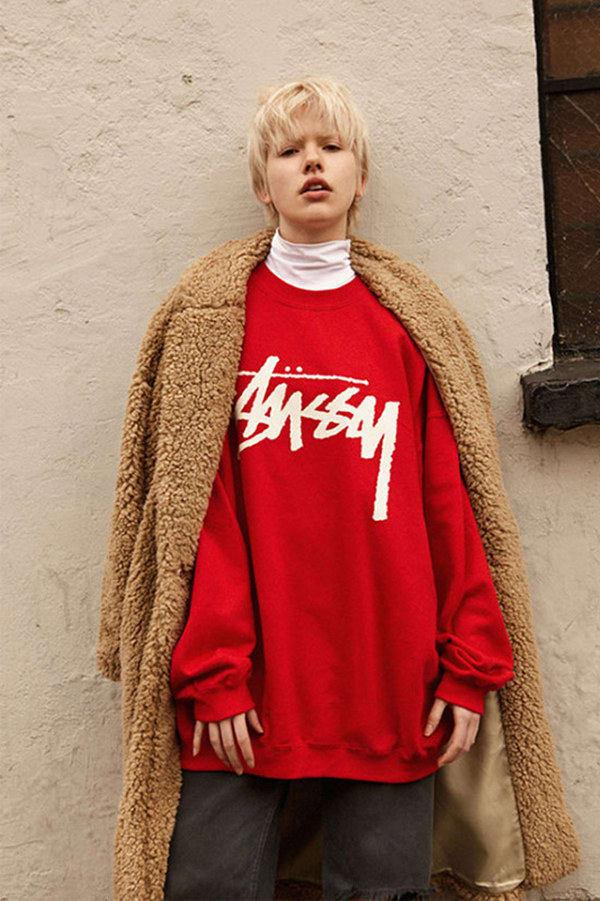 ストリート系ファッション ブランド