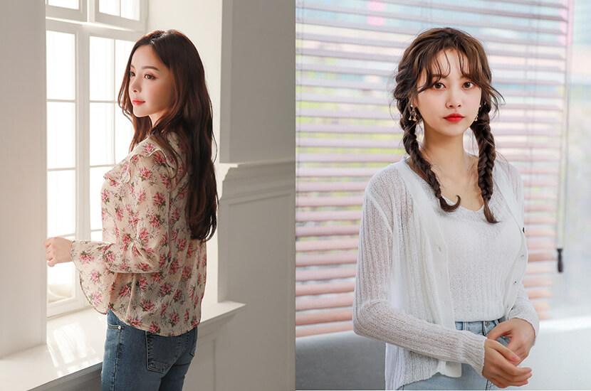 韓国ファッション 安い 通販